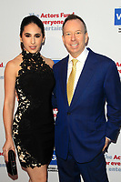 LOS ANGELES - JUN 11: Gabrielle Ruiz, David Rambo at The Actors Fund's 21st Annual Tony Awards Viewing Party at the Skirball Cultural Center on June 11, 2017 in Los Angeles, CA