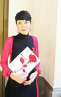 2012 Elisabetta Sgarbi