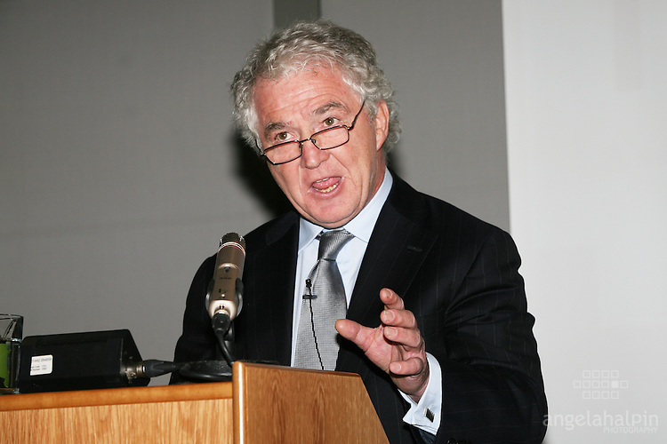 IFSC Phase 2.Institude of Bankers.March 5th 2008 .Sean Fitzpatrick (Anglo Irish Bank).