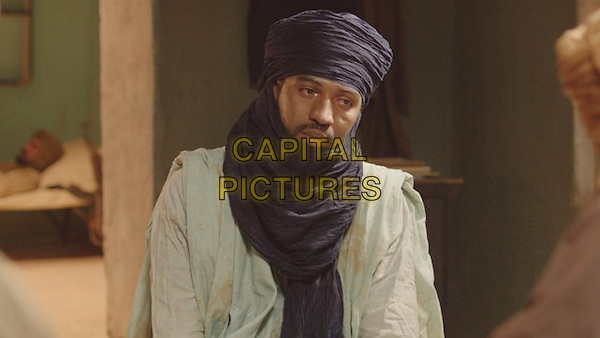 Ibrahim Ahmed AKA Pino, Layla Walet Mohamed<br /> in Timbuktu (2014) <br /> *Filmstill - Editorial Use Only*<br /> CAP/FB<br /> Image supplied by Capital Pictures