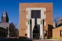 Sackler Museum of Art, Harvard Univ, Cambridge, MA