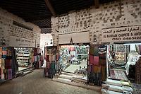 Vereinigte arabische Emirate (VAE), Sharja, im Souk al-Arsah