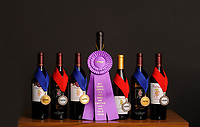 Pearmund Cellars award winning wines