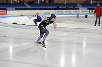 SCHAATSEN: HEERENVEEN: 03-02-2017, KPN NK Junioren, ©foto Martin de Jong