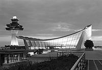 Dulles Airport Northern Virginia