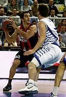 LUCENTUN ALICANTE-CAJA LABORAL_ACB_1ABRIL2012