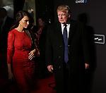 Present Elect Donald Trump