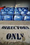 Directors' Box
