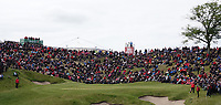 A general view of the  16th hole, Himmerland Hill during the final round of the Made in Denmark presented by Freja, played at Himmerland Golf & Spa Resort, Aalborg, Denmark. 26/05/2019<br /> Picture: Golffile | Phil Inglis<br /> <br /> <br /> All photo usage must carry mandatory copyright credit (© Golffile | Phil Inglis)