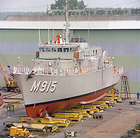 Aster M915