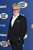 LOS ANGELES - SEP 16:  Bradley Whitford at the NBC Comedy Starts Here Event at the NeueHouse on September 16, 2019 in Los Angeles, CA