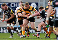 Exeter Braves v Wasps A 20160411