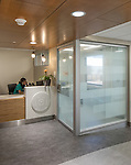 The Ohio State University Wexner Medical Center Brain & Spine Hospital   DesignGroup