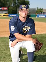 Burlington Bees 2007