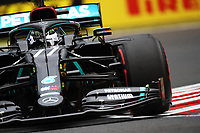 18th July 2020, Hungaroring, Budapest, Hungary; F1 Grand Prix of Hungary,  qualifying sessions;  77 Valtteri Bottas FIN, Mercedes-AMG Petronas Formula One Team