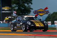 #3 JDX Racing, Porsche 991 / 2018, GT3P: Trenton Estep