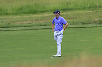 Matt Fitzpatrick (ENG) on the 11th hole during Saturday's Round 3 of the 117th U.S. Open Championship 2017 held at Erin Hills, Erin, Wisconsin, USA. 17th June 2017.<br /> Picture: Eoin Clarke | Golffile<br /> <br /> <br /> All photos usage must carry mandatory copyright credit (&copy; Golffile | Eoin Clarke)