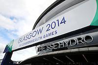 CWG14 - Glasgow / Venues