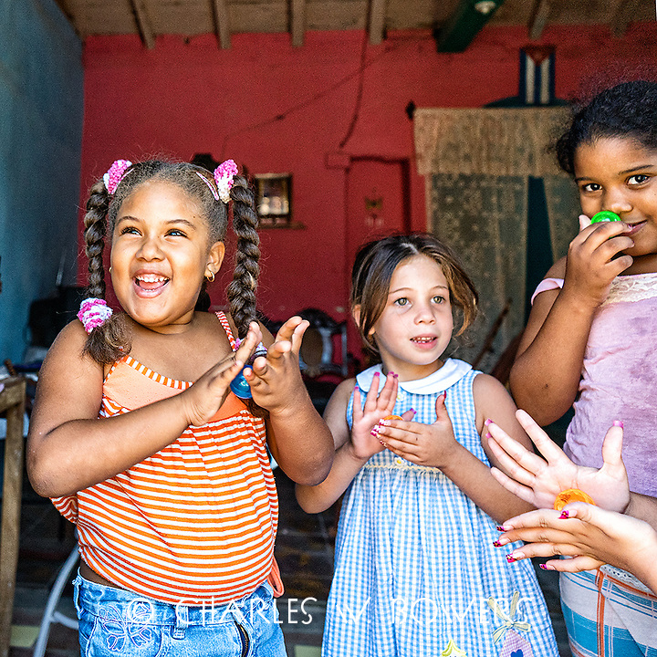 Faces Of Cuba - Life is about appreciating the little things.<br /> <br /> -Limited Edition of 50 prints.
