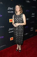 9 April 2019 - Los Angeles, California - Jodie Foster. LOS ANGELES PREMIERE OF Be Natural: The Untold Story of Alice Guy- Blaché held at Harmony Gold Theater. Photo Credit: Faye Sadou/AdMedia