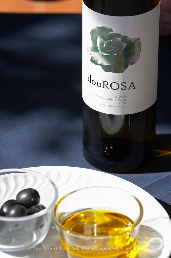 olives and olive oil quinta de la rosa douro portugal
