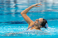 CERRUTI Linda ITA<br /> Kazan Arena Synchro Sincro Solo Technical Final<br /> Day02 25/07/2015<br /> XVI FINA World Championships Aquatics Swimming<br /> Kazan Tatarstan RUS July 24 - Aug. 9 2015 <br /> Photo G.Scala/Deepbluemedia/Insidefoto