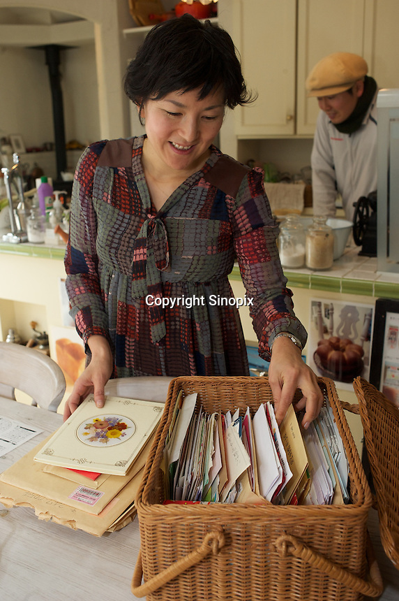 Japanese baker, Mizuki Taira, 36, the waiting list  forhis bread is now eight years long.  Mizuki Taira, turned to baking after a nasty bicycle accident, as part of his rehabilitation.