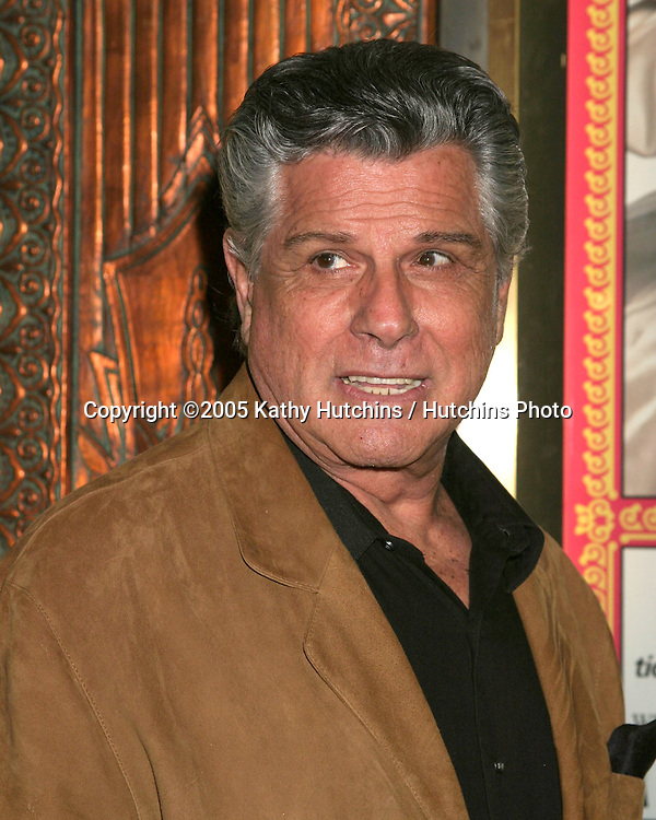 "Dick Gautier.""The King and I"" Play Opening Night.Pantages Theater.Los Angeles, CA.April 5, 2005.@2005 Kathy Hutchins / Hutchins Photo."