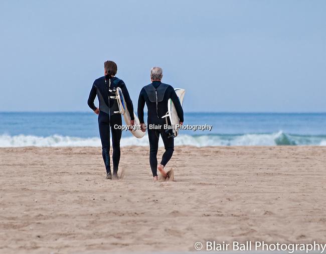 Photographs taken around Huntington Beach California.