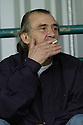 21/04/2007       Copyright Pic: James Stewart.File Name : sct_jspa22_gretna_v_clyde.BROOKS MILESON ENJOYS AN ILLEGAL CIGARETTE IN THE BACK OF THE STAND.James Stewart Photo Agency 19 Carronlea Drive, Falkirk. FK2 8DN      Vat Reg No. 607 6932 25.Office     : +44 (0)1324 570906     .Mobile   : +44 (0)7721 416997.Fax         : +44 (0)1324 570906.E-mail  :  jim@jspa.co.uk.If you require further information then contact Jim Stewart on any of the numbers above.........