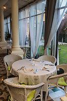 Europe/France/Midi-Pyrénées/32/Gers/Gimont: Hôtel-Restaurant: Villa Cahuzac