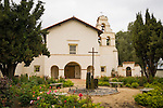 Mission San Juan Bautista California