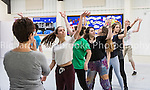 Harpenden Gang Show Rehearsal 7th December 2014