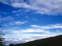 CLOUDS - Cirrocumulus<br />