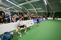 18-01-14,Netherlands, Rotterdam,  TC Victoria, Wildcard Tournament,    Glenn Smits (NED)   <br />