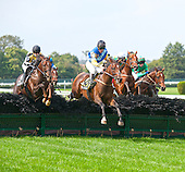 Pierrot Lunaire wins Lonesome Glory - Gustavian takes Entenmann Novice Stakes - Belmont Park 9/27/12