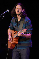 FORT LAUDERDALE, FL - OCTOBER 05: Julian Frampton performs at The Parker Playhouse on October 5, 2016 in Fort Lauderdale, Florida. Credit: mpi04/MediaPunch