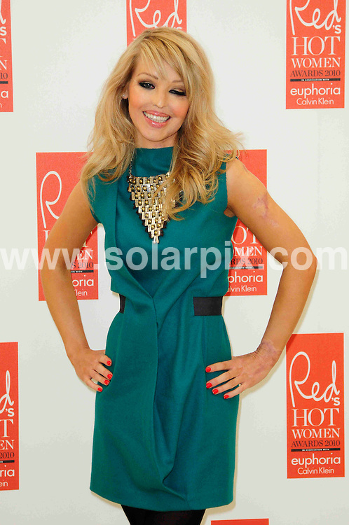 **ALL ROUND PICTURES FROM SOLARPIX.COM**                                             **WORLDWIDE SYNDICATION RIGHTS**                                                                                  Caption:  Arrivals at the Red Hot Women Awards.The Saatchi Gallery, Duke Of York's HQ, London .UK. 30 November 2010.                                                                             This pic: Katie Piper                                                                                JOB REF: 12542 MSR       DATE: 30_11_2010                                                           **MUST CREDIT SOLARPIX.COM OR DOUBLE FEE WILL BE CHARGED**                                                                      **MUST AGREE FEE BEFORE ONLINE USAGE**                               **CALL US ON: +34 952 811 768 or LOW RATE FROM UK 0844 617 7637**