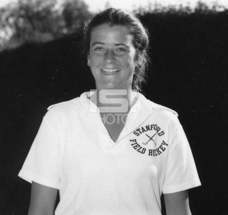 1981: Lynn Keyser.