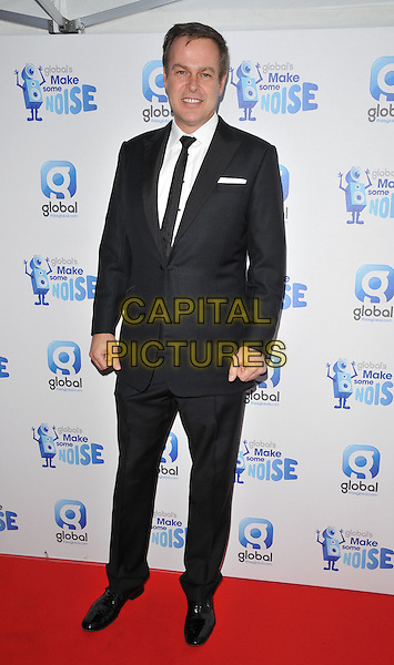 Peter Jones attends the Global Radio's Make Some Noise Night Gala, Supernova, Embankment Gardens, London, England, UK, on Tuesday 24 November 2015. <br /> CAP/CAN<br /> &copy;CAN/Capital Pictures
