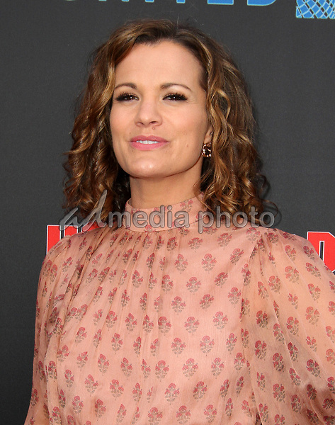 26 April 2017 - Los Angeles, California - Melissa Claire Egan. Daytime Emmy Awards Nominee Reception held at The Hollywood Museum in the world famous Max Factor Building. Photo Credit: AdMedia