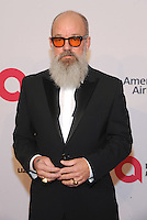 NEW YORK, NY - NOVEMBER 02:  Michael Stipe attends 15th Annual Elton John AIDS Foundation An Enduring Vision Benefit at Cipriani Wall Street on November 2, 2016 in New York City.Photo by John Palmer/ MediaPunch