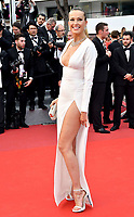www.acepixs.com<br /> <br /> May 18 2017, Cannes<br /> <br /> Petra Nemcova arriving at a screening of 'Loveless'  during the 70th annual Cannes Film Festival at Palais des Festivals on May 18, 2017 in Cannes, France<br /> <br /> By Line: Famous/ACE Pictures<br /> <br /> <br /> ACE Pictures Inc<br /> Tel: 6467670430<br /> Email: info@acepixs.com<br /> www.acepixs.com