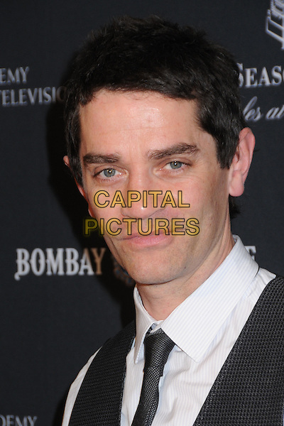 JAMES FRAIN .17th Annual BAFTA Los Angeles Awards Season Tea Party held at the Four Seasons Hotel, Beverly Hills, California, USA, 15th January 2011..portrait headshot black tie white shirt  waistcoat grey gray   .CAP/ADM/BP.©Byron Purvis/AdMedia/Capital Pictures.