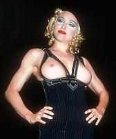 Madonna, 1992, Photo By Michael Ferguson/PHOTOlink