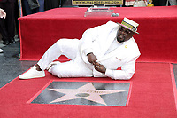 JUL 20 Cedric the Entertainer Star on the Hollywood Walk of Fame