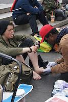 OWS @ UnionSquarePark 4-26-12