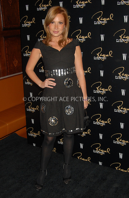 WWW.ACEPIXS.COM . . . . . ....January 17, 2007, New York City.....Fabiola Beracasa attends the MAC Cosmetics celebration to honor Raquel Welch as a Beauty Icon at Gilt the New York Palace Hotel.....Please byline: KRISTIN CALLAHAN - ACEPIXS.COM.. . . . . . ..Ace Pictures, Inc:  ..(212) 243-8787 or (646) 679 0430..e-mail: picturedesk@acepixs.com..web: http://www.acepixs.com