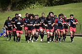 Counties Manukau B's vs Waikato 07