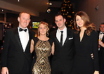 Christy Lyons and Elaine Long, Limerick, John Brennan and Claire Neylon, Ennis, at the Bord Gais Energy Munster GAA Awards in The Malton Hotel, Killarney at the weekend.<br /> Picture by Don MacMonagle<br /> PR photo from Munster Council<br /> Further info: ed Donnelly e;pro.munster@gaa.ie